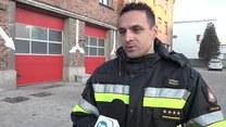 W sobotę cztery ofiary, w środę trzy. Dwa tragiczne pożary w kamienicach przy jednej ulicy