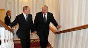 W sobotę kolejne spotkanie Łukaszenki i Putina