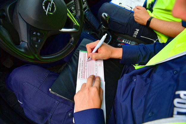 W Sopocie wpadł kierowca, który współpracował z jedną z popularnych aplikacji / Marcin Bielecki    /PAP