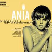Ania Dąbrowska: -W spodniach czy w sukience?