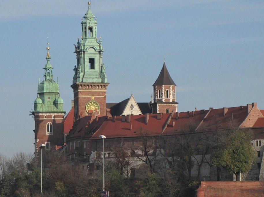 W spór zaangażował się m.in. Kraków  /Maciej Grzyb /RMF FM