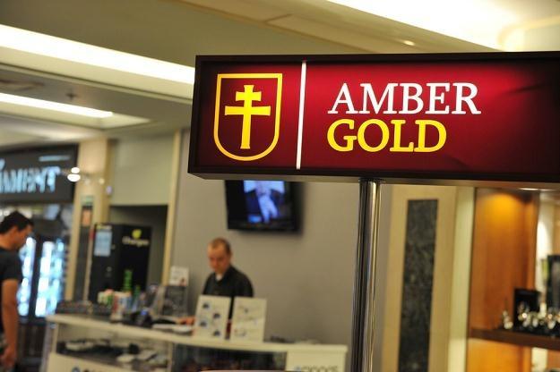 W sprawie Amber Gold zabezpieczono ogromny materiał dowodowy, fot. Boleslaw Waledziak /Reporter