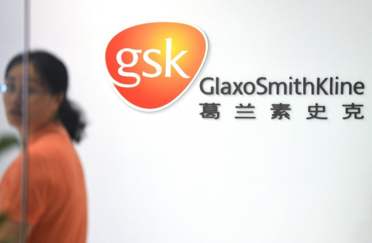 W sprawie łapówek GlaxoSmithKline aresztowano już dwóch obcokrajowców /AFP