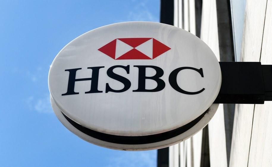W sprawie podejrzanych praktyk HSBC prowadzone są obecnie śledztwa w USA, Francji, Belgii i Argentynie /ANDY RAIN /PAP/EPA