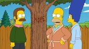 W Springfield rośnie drzewo