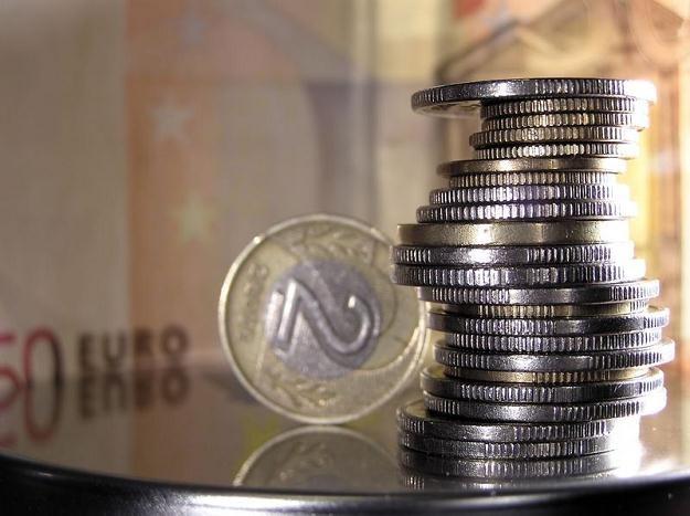 W środę możliwa jest kontynuacja spadku kursu EUR/PLN /© Panthermedia