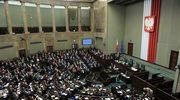 W środę nadzwyczajne posiedzenie Sejmu