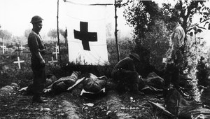 W środę odsłonięcie pomnika misia Wojtka w Cassino