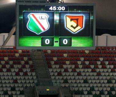 W środę posiedzenie Komisji Ligi po meczu Legia - Jagiellonia