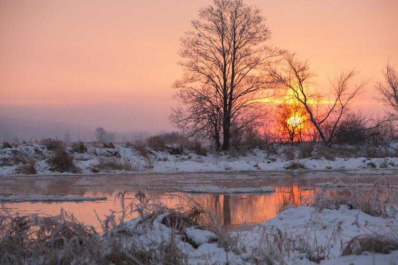 W środę w ciągu dnia będzie dużo słońca /Marek Maliszewski  /Reporter