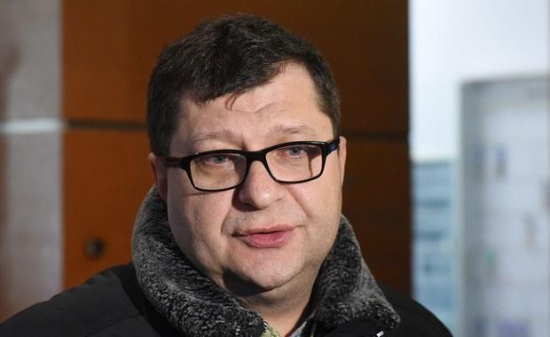 W środę Zbigniew Stonoga zostanie deportowany do Polski