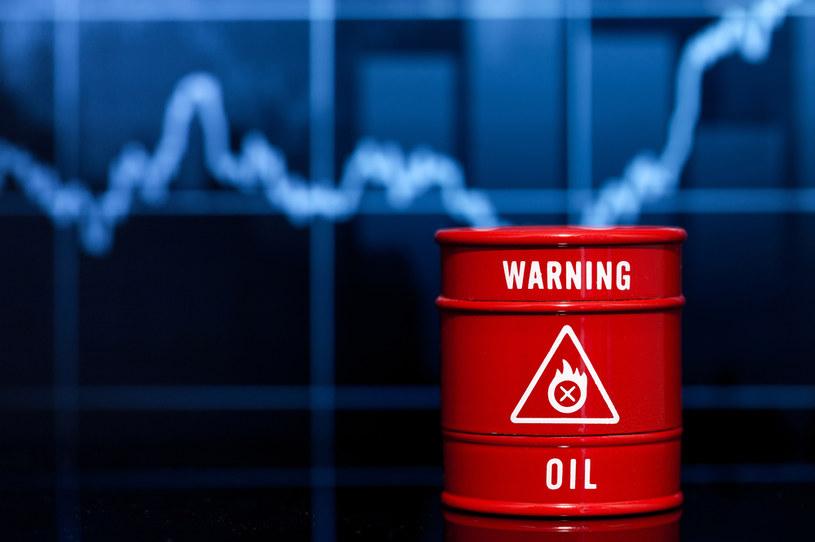 W Stanach Zjednoczonych cena ropy najwyższa od 13 miesięcy /123RF/PICSEL