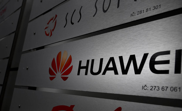 W Stanach Zjednoczonych trwa śledztwo w sprawie Huawei