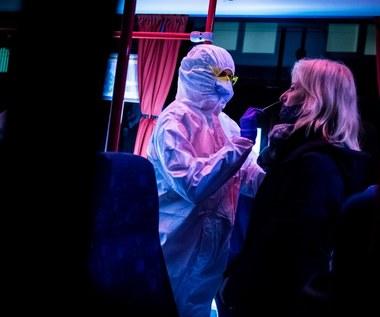 W starciu z pandemią Polsce pomogą powszechne testy i śledzenie kontaktów