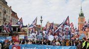 W stolicy Narodowy Marsz Życia