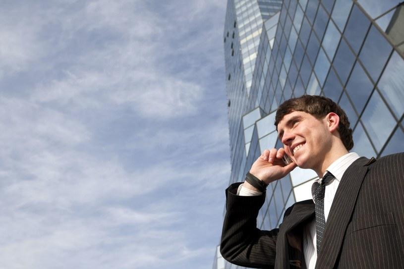 W stolicy zarabia się najlepiej w Polsce /123RF/PICSEL