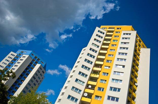 W stosunku do roku ubiegłego najbardziej podrożał wynajem mieszkań 2 i 3 pokojowych /© Panthermedia