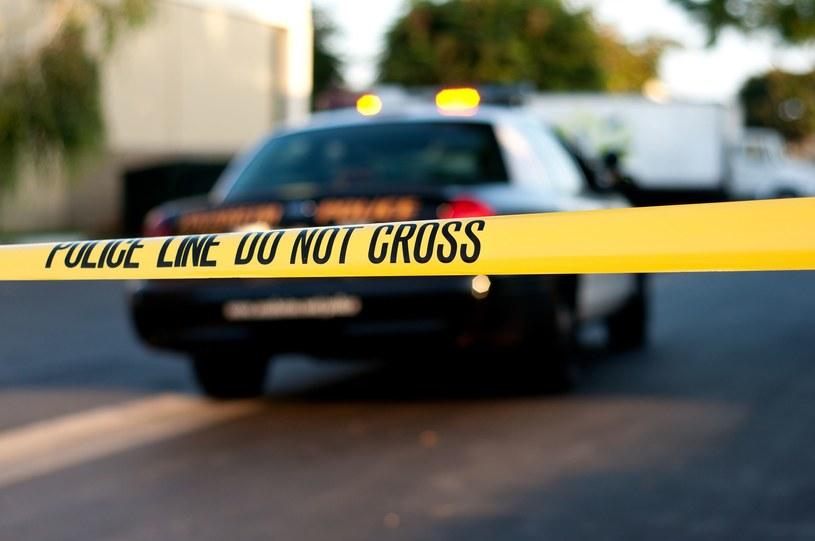 W strzelaninie w kościele w Teksasie zginęły trzy osoby. Zdjęcie ilustracyjne. /123RF/PICSEL