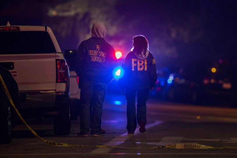 W strzelaninie zginęło 12 osób /DAVID MCNEW / GETTY IMAGES NORTH AMERICA  /AFP