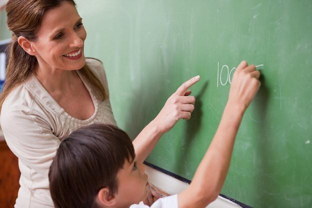 W styczniu najmniej zarabiający nauczyciele dostaną czternastkę /© Panthermedia