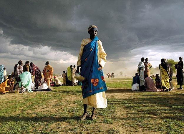 W Sudanie Południowym /Polska Zbrojna
