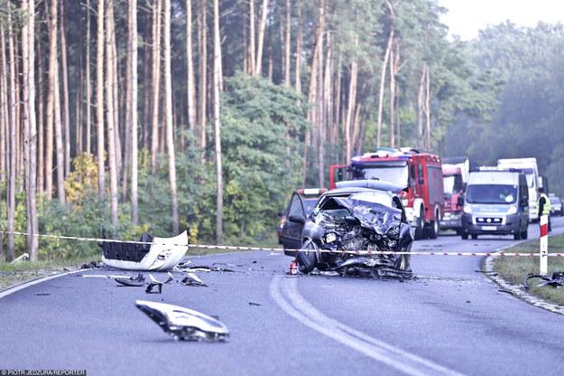 W sumie koszt zadośćuczynień za wypadki sprzed 2008 roku mógłby sięgnąć nawet 10 mld złotych /Fot. Piotr Jedzura /Reporter