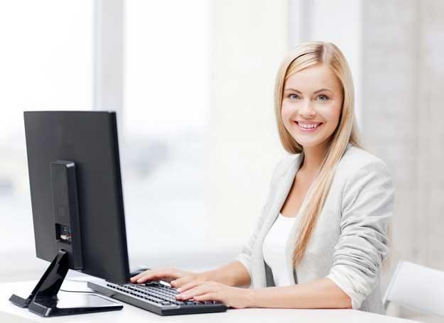 W świecie IT jest co raz więcej kobiet sukcesu /123RF/PICSEL