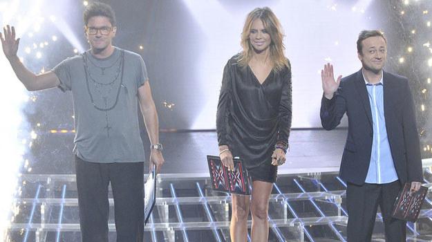 """W święteczny weekend zawiódł zwłaszcza """"X Factor"""" / fot. Michał Baranowski /AKPA"""