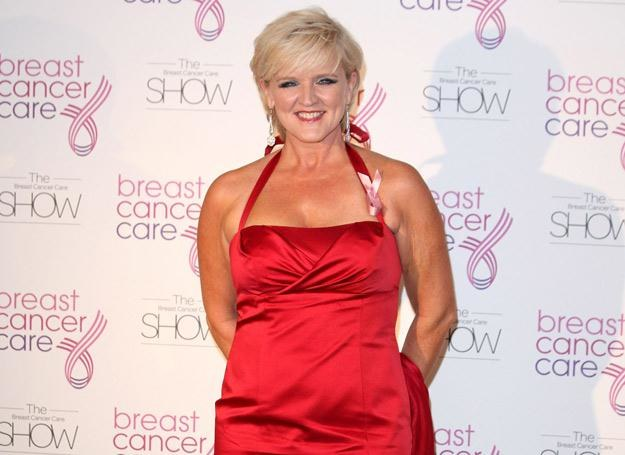 W swojej autobiografii Bernie Nolan opowie o walce z rakiem - fot. Tim Whitby /Getty Images/Flash Press Media