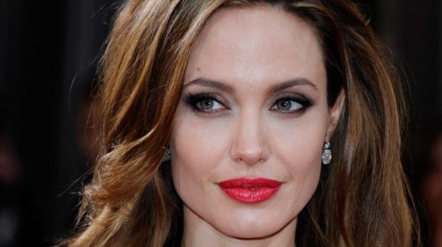 W swojej najnowszej produkcji Angelina Jolie rzuci urok / fot. Ethan Miller /Getty Images/Flash Press Media