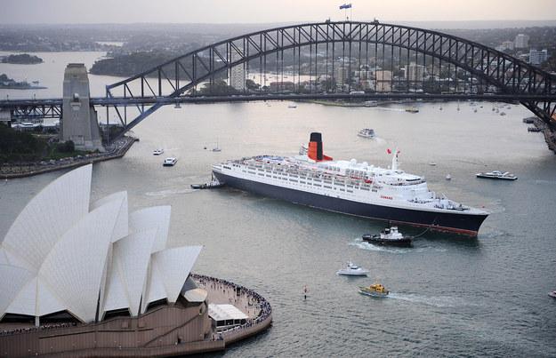 W Sydney i okolicach jest mnóstwo pięknych miejsc, które warto odwiedzić /AFP