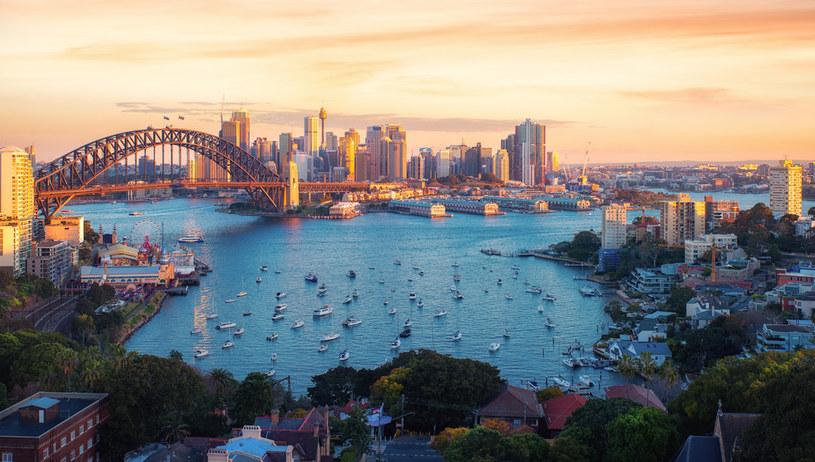 W Sydney zatrudnia się bardzo duzo imigrantów /123RF/PICSEL