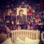 W sypialni córki Michaela Jacksona...
