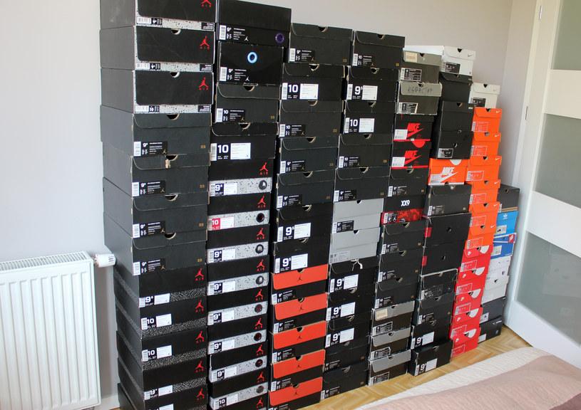 W szafie sneakerheada nie powinno być miejsca dla podróbek /The Illest /archiwum prywatne