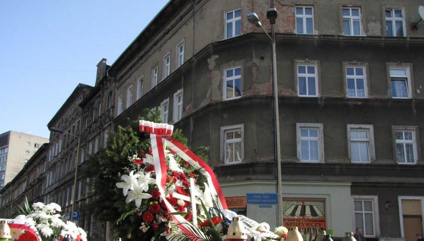 W Szczecinie na minutę stanęła komunikacja miejska