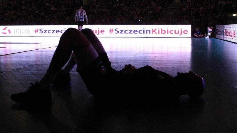 W Szczecinie zgasły światła /Newspix