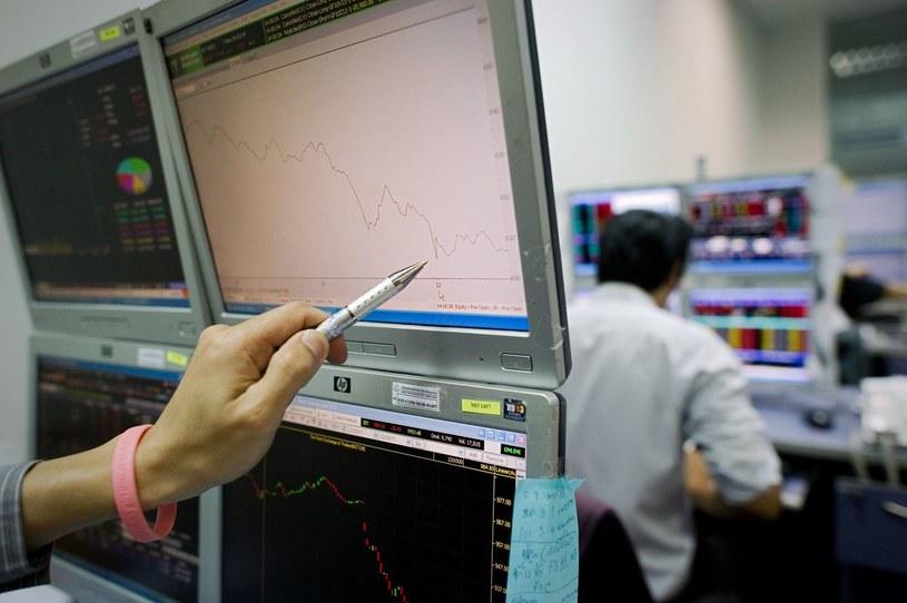 W sześć miesięcy wartość OFE została powiększona aż o 27,2 mld zł do 175,98 mld zł, czyli o 18 proc. /AFP