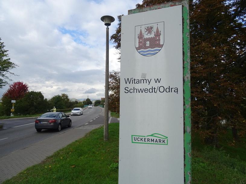 W szpitalu w Schwedt nad Odrą pracuje wielu polskich lekarzy /Wojciech Szymański/ Deutsche Welle /Archiwum autora