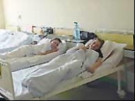 W szpitalu znaleźli się uczestnicy szkolnej wycieczki z Łodzi /RMF