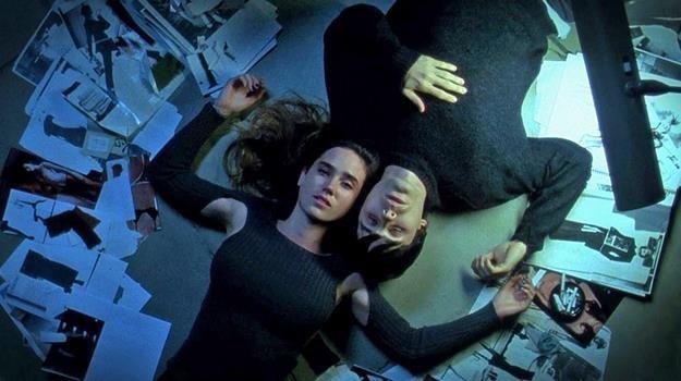 """W szponach heroinowego nałogu - Jennifer Connelly i Jared Leto w """"Requiem dla snu"""" /materiały prasowe"""