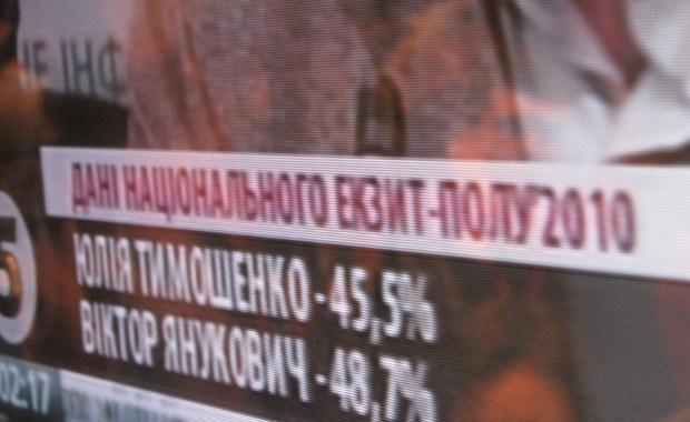 W sztabie Julii Tymoszenko