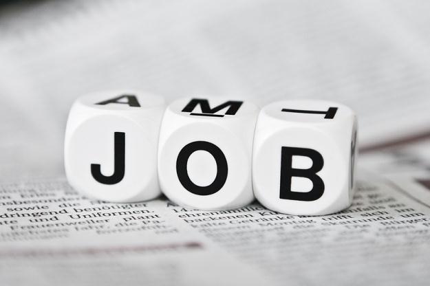 W szukaniu pracy ważna jest determinacja i inicjatywa /© Panthermedia