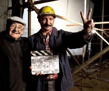 W szwedzkich kinach film Wajdy o Lechu Wałęsie