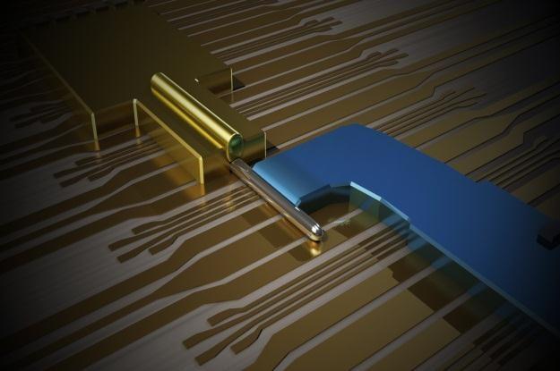 W takich nanokablach odnotowano obecność fermionów Majorany /materiały prasowe