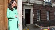 W takich warunkach będzie rodziła księżna Kate. Masaże, popołudniowa herbatka, pyszne jedzenie
