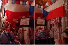 W takim otoczeniu obejrzycie mecz Polska-Czechy!