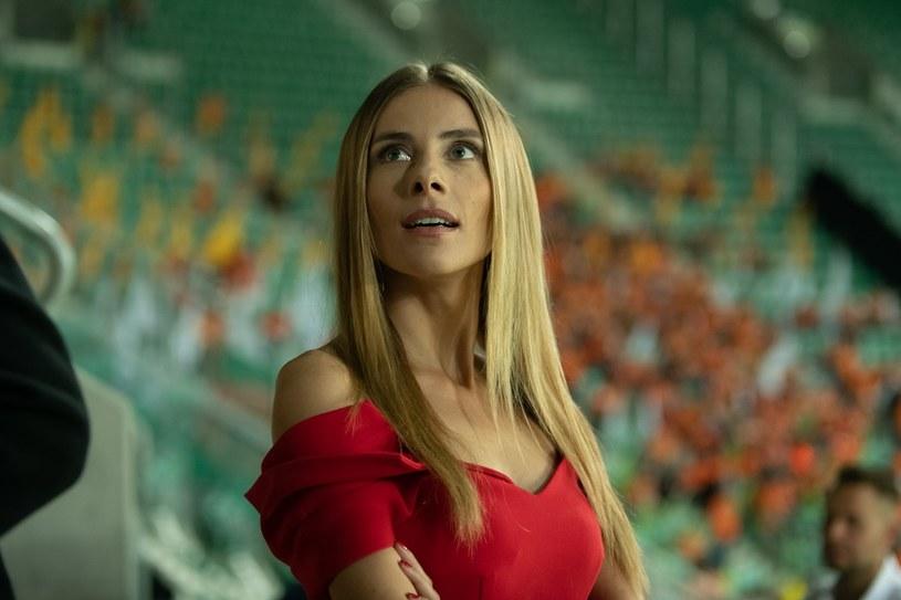 W takim wydaniu pieknej polskiej aktorki jeszcze nie oglądaliśmy /Marcin Goleń /materiały dystrybutora
