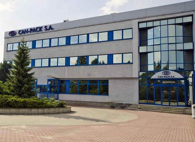 W Tarnowie zainwestują dwie spółki wchodzące w skład Grupy Can-Pack /Piotr Tracz /Reporter