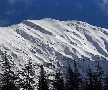 W Tatrach maleje zagrożenie lawinowe