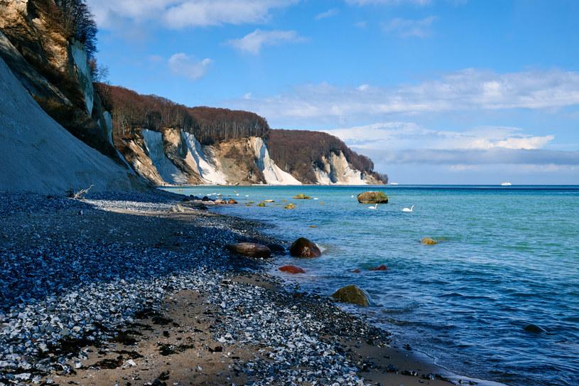 W te wakacje warto sprawdzić, jak prezentuje się Bałtyk po drugiej stronie granicy /123RF/PICSEL